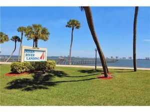 13513 S Indian River Dr #APT 603, Jensen Beach, FL