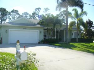 1799 SE Fairfield St, Port Saint Lucie, FL