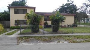120 NE 121st St, Miami, FL