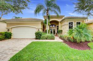 326 Vizcaya Dr, Palm Beach Gardens, FL