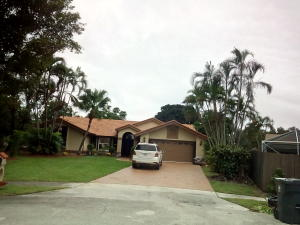 1401 Mystic Ct, Wellington, FL