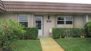 5775 W Fernley #APT 90, West Palm Beach, FL