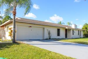 1550 SW Broadview St, Port Saint Lucie, FL
