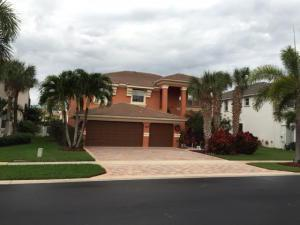 2286 Ridgewood Cir, Royal Palm Beach, FL 33411