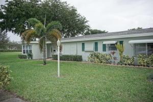 572 High Point Dr #APT b, Delray Beach, FL