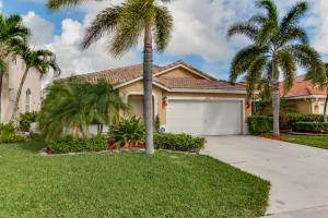6462 Willoughby Cir, Lake Worth, FL