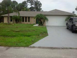 2131 SW Banos Ave, Port Saint Lucie, FL