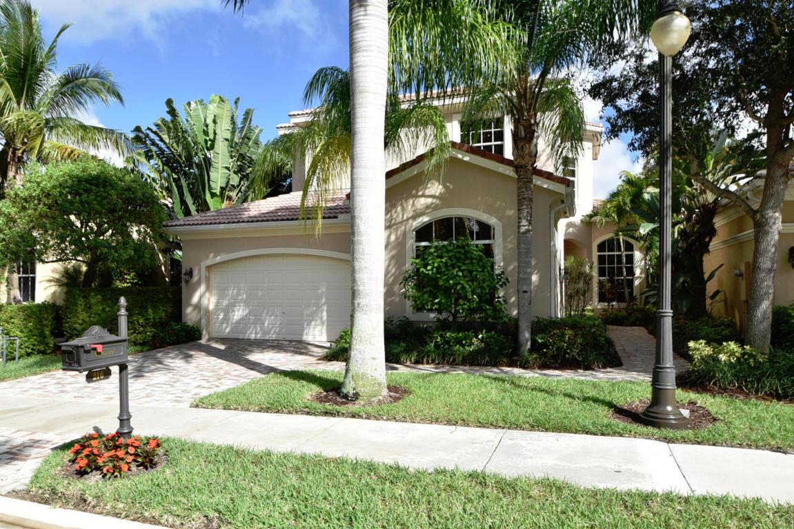 216 Andalusia Drive, Palm Beach Gardens, FL 33418