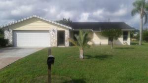 363 SE Gasparilla Ave, Port Saint Lucie, FL