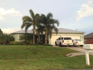 4225 SW Ragen St, Port Saint Lucie, FL
