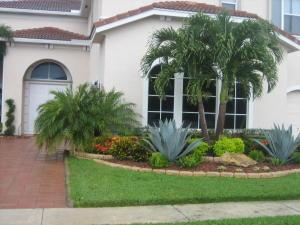 1242 Bay View Way, Wellington, FL