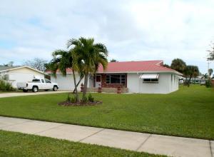 336 Fernandina St, Fort Pierce FL 34949