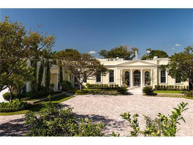 400 Regents Park Rd, Palm Beach, FL 33480