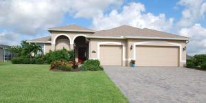 1032 SW Alexandria Ave, Port Saint Lucie, FL