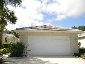 1661 SW Waterfall Blvd, Palm City, FL