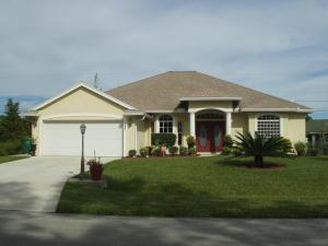 1017 SW Mataro Ave, Port Saint Lucie, FL