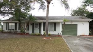 373 SW Belmont Cir, Port Saint Lucie, FL