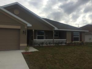 4649 SW Wade, Port Saint Lucie, FL 34953