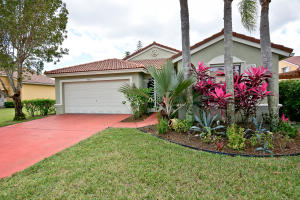 5010 Prairie Dunes Village Cir, Lake Worth, FL