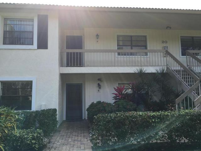 20 Westgate Ln #F, Boynton Beach, FL 33436