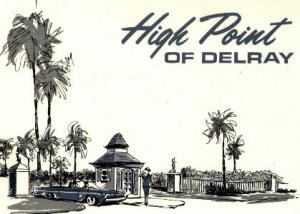575 High Point Dr #APT d, Delray Beach, FL