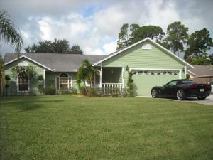 5805 Killarney Ave, Fort Pierce FL 34951