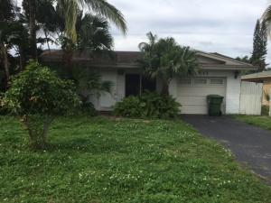 6911 NW 32 Ave, Fort Lauderdale, FL