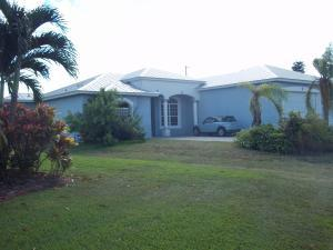 2643 SW Harem Cir, Port Saint Lucie FL 34953