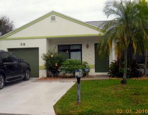 38 Buxton Ln, Boynton Beach FL 33426