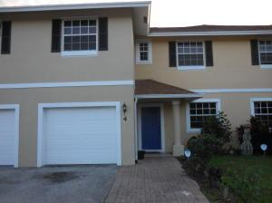 2390 Vero South Cir #APT 4, Vero Beach FL 32962