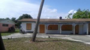 4003 Avenue R, Fort Pierce FL 34950