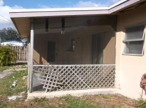 1821 Montague St, Lake Worth FL 33461