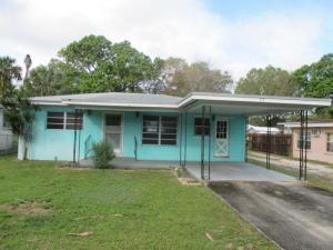 311 S 23rd St, Fort Pierce FL 34950