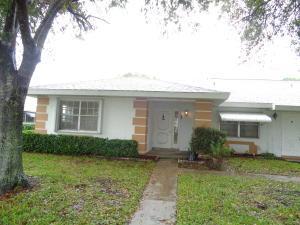 1220 S Lakes End Dr #APT a, Fort Pierce FL 34982