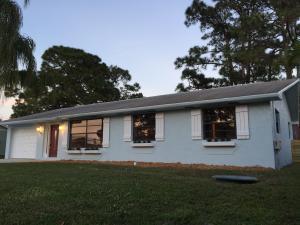 1491 SE Sandia Dr, Port Saint Lucie FL 34983