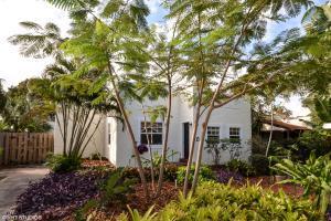 726 Palm St, West Palm Beach FL 33401