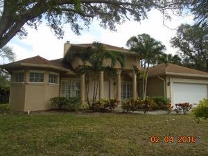 3708 Tanager Pl, Fort Pierce FL 34982