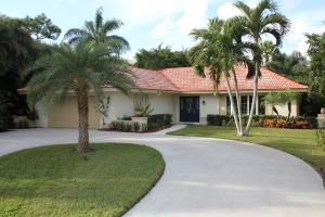 260 Tequesta Cir, Jupiter FL 33469