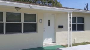 916 13th Ave, Lake Worth FL 33460