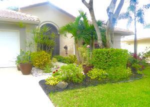 8441 Leeway Ln, Boynton Beach, FL