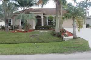 1238 SW Marmore Ave, Port Saint Lucie, FL