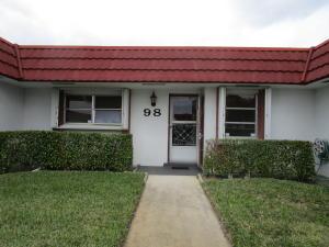 5800 Fernley Dr #APT 98, West Palm Beach, FL