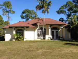 16359 Orange Blvd, Loxahatchee FL 33470
