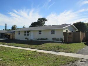 331 Baker Dr, West Palm Beach, FL