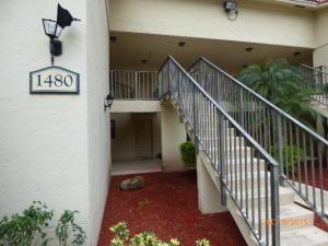 1480 Windorah Way #APT F, West Palm Beach, FL