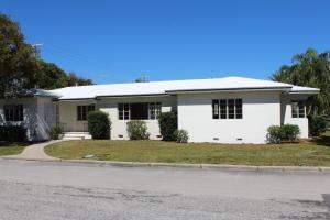 1101 N Lakeside Dr, Lake Worth FL 33460