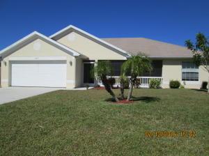 549 SW Grove Ave, Port Saint Lucie, FL