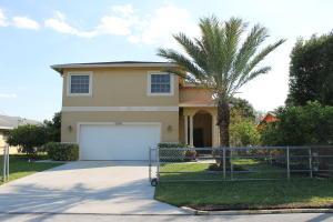4668 Cole St, West Palm Beach, FL