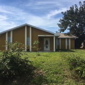 2426 SE Allen St, Port Saint Lucie, FL