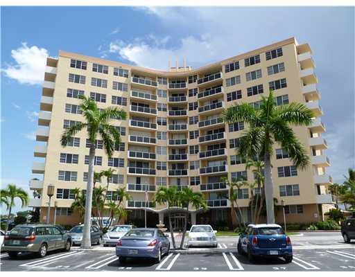 2800 N Flagler Dr #512, West Palm Beach, FL 33407